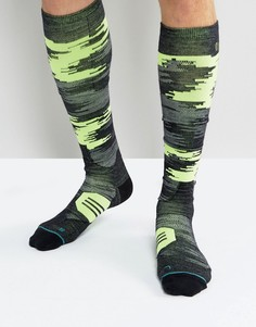 Зимние носки Stance - Черный