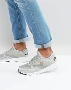Серые кроссовки Ellesse LS4400 - Серый