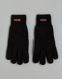 Перчатки Barts Haakon - Черный