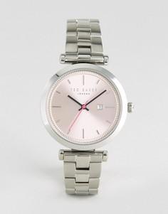 Часы Ted Baker Ava - Серебряный