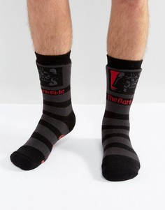 Носки Heat Holder Star Wars - Черный