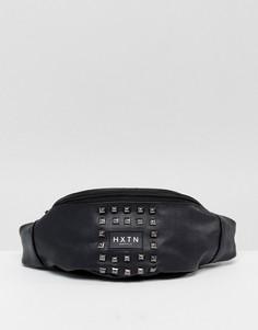 Сумка-кошелек на пояс HXTN Supply Ritz One - Черный