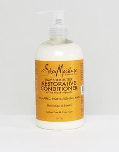 Восстанавливающий кондиционер для волос с маслом ши Shea Moisture - Бесцветный