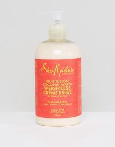 Легкий бальзам для волос с кокосовой водой Shea Moisture Fruit Fusion - Бесцветный