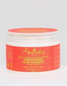 Маска для волос с кокосовым соком Shea Moisture Fruit Fusion - Бесцветный