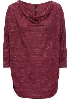 Пуловер (бордовый/разные цвета) Bonprix