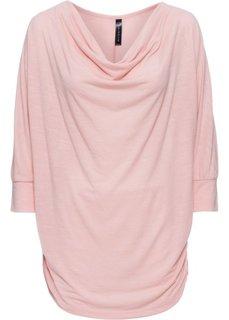 Пуловер (дымчато-розовый/разные цвета) Bonprix