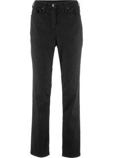 Удобные брюки (черный) Bonprix