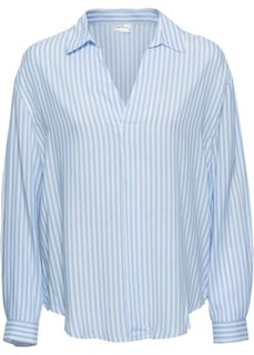 8acdc852be2 Купить женские блузки в полоску в интернет-магазине Lookbuck