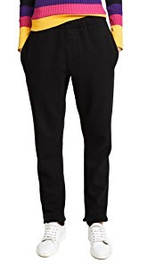 A.P.C. Hayley Wool Joggers
