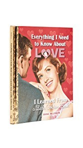 Books with Style Everything I Need to Know About Love I Learned From a Little Golden Book