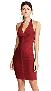 Herve Leger Katilyn Dress