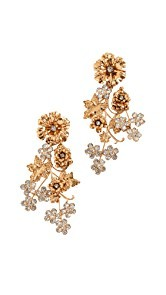 Jennifer Behr Beth Earrings