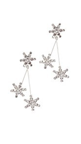 Jennifer Behr Samantha Earrings