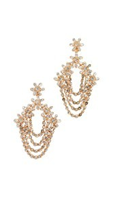 Jennifer Behr Marika Earrings