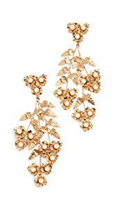 Jennifer Behr Lily Earrings
