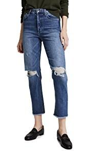Joes Jeans Classics Debbie Ankle Jeans