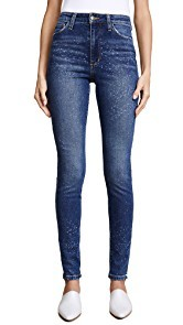 Joes Jeans x Taylor Hill Bella Skinny Jeans