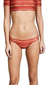ViX Swimwear Grenada New Band Bikini Bottoms