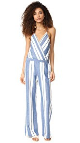 Young Fabulous & Broke YFB Clothing Jett Jumpsuit