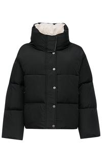 Объемная куртка на синтепоне Pepe Jeans London