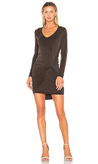 Обтягивающее платье lush - YFB CLOTHING