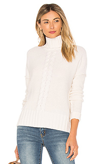 X revolve mock neck sweater - Autumn Cashmere