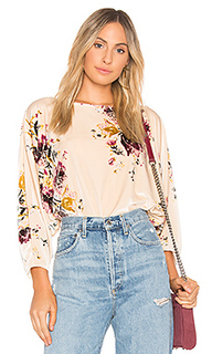 Боди velvet slouchy - Free People