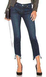 Узкие джинсы colette - Hudson Jeans