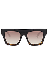 Солнцезащитные очки subdimension - Le Specs