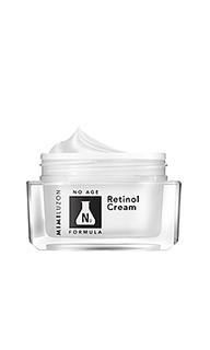 Ночной крем retinol - Mimi Luzon