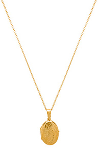 Кулон-медальон - Natalie B Jewelry