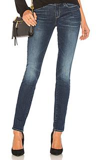 Укороченные джинсы скинни verdugo ultra - PAIGE