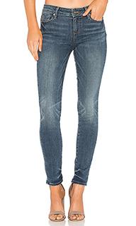 Укороченные джинсы скинни verdugo - PAIGE