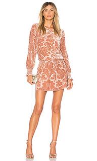 Платье с длинным рукавом carmindy - Parker