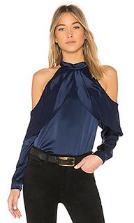 Блуза с открытыми плечами sonelle - Parker