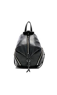 Маленький рюкзак-трансформер julian - Rebecca Minkoff