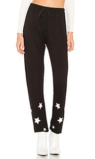 Спортивные брюки stars - Spiritual Gangster