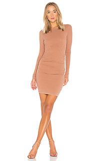 Платье в рубчик 2х1 - Stateside