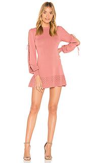 Платье свитер claire - Tularosa