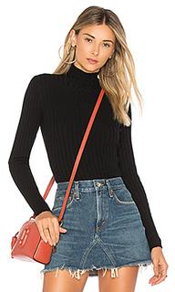 Пуловер с высоким воротником be fierce - Tularosa