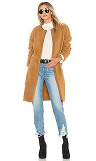 Пальто из искусственного меха shiloh - Tularosa