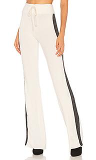 Подгоняемые спортивные брюки solid - Wildfox Couture