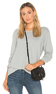 Easy slouchy top - Wilt