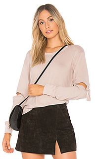 Big slouchy sweat top - Wilt