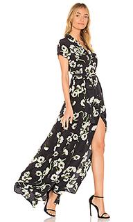 Платье riviera - Yumi Kim