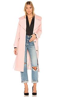Пальто double agent - Yumi Kim