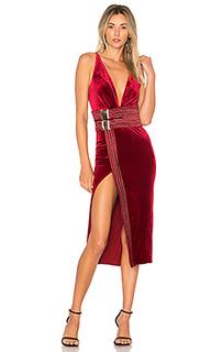 Платье миди le loft - Zhivago