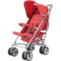 Коляска-трость Baby Care Premier, розовый