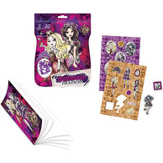 Раскраска шпиона, Ever After High Limpopo